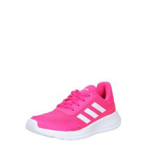 ADIDAS PERFORMANCE Sportovní boty 'Tensor'  růžová / bílá