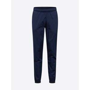 Reebok Classic Kalhoty 'CL V FR TRACKPAN'  námořnická modř / červená / bílá