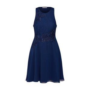 SUDDENLY princess Koktejlové šaty  námořnická modř