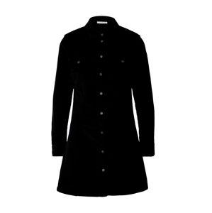 Noisy May (Petite) Košilové šaty 'Lisa'  černá