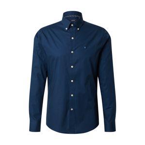 IZOD Košile  námořnická modř