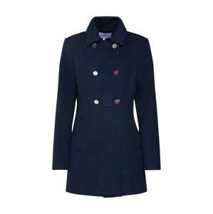 ABOUT YOU Přechodný kabát 'Dina'  námořnická modř