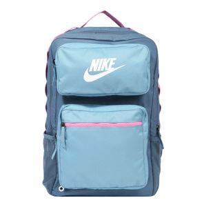 Nike Sportswear Batoh  modrá / aqua modrá / pink