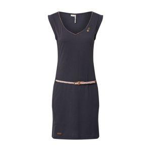 Ragwear Letní šaty 'SLAVKA'  černá