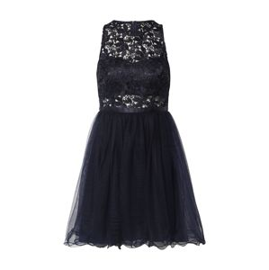 SUDDENLY princess Koktejlové šaty  tmavě modrá / světlemodrá