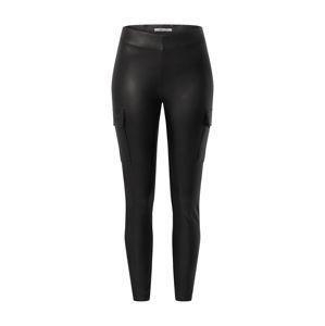 ONLY Kalhoty 'Miri'  černá