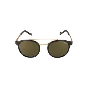 JOOP! Sluneční brýle  zlatá / černá