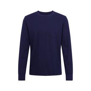 GAP Tričko 'SOLID'  námořnická modř