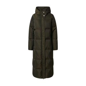 Spoom Zimní kabát  khaki