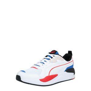 PUMA Sportovní boty 'X-Ray Game'  modrá / bílá / červená