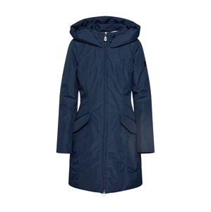 Peuterey Zimní kabát  námořnická modř