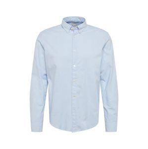 ESPRIT Společenská košile  světlemodrá