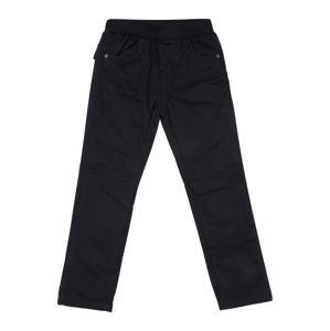 BLUE SEVEN Kalhoty  antracitová