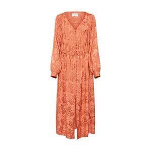 Sparkz Letní šaty 'Tia Long Dress'  oranžová