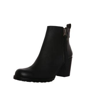 Sixtyseven Kotníkové boty 'Nange'  černá