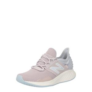 new balance Běžecká obuv  lenvandulová / pastelově růžová