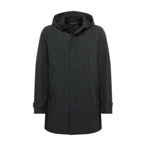 Marc O'Polo Přechodný kabát  černá