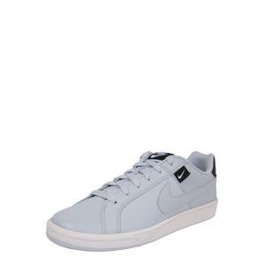 Nike Sportswear Tenisky 'COURT ROYALE'  světle šedá