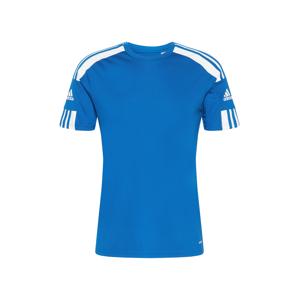 ADIDAS PERFORMANCE Funkční tričko 'SQUAD 21'  královská modrá / bílá