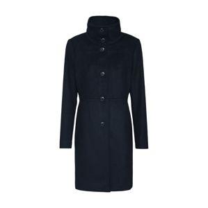 Esprit Collection Přechodný kabát  černá