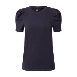 VERO MODA Tričko 'VMSUSSI'  modrá