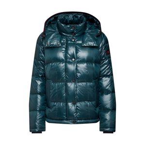Peuterey Zimní bunda 'BRYCE CY 01'  zelená