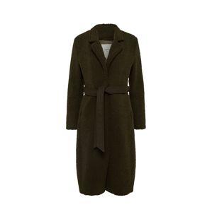 minimum Přechodný kabát 'Nima outerwear'  khaki