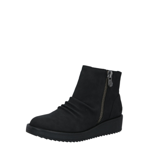 Blowfish Malibu Kotníkové boty  černá