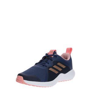 ADIDAS PERFORMANCE Sportovní boty 'FortaRun X K'  pink / tmavě modrá