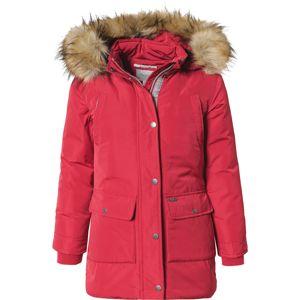 Pepe Jeans Zimní bunda  červená
