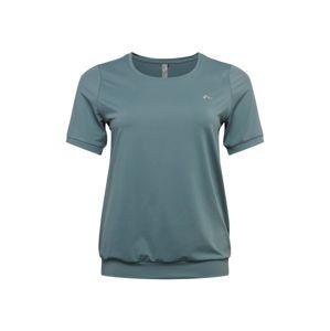 ONLY PLAY Funkční tričko 'CLARISE'  kouřově modrá