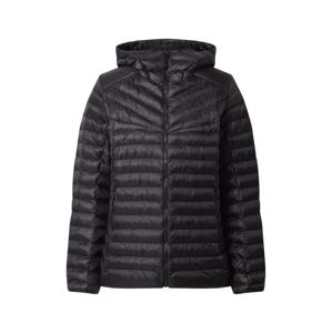 MAMMUT Outdoorová bunda 'Albula'  černá