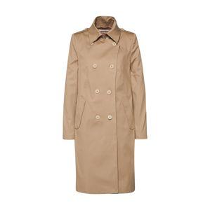 DRYKORN Přechodný kabát 'Buckey'  béžová