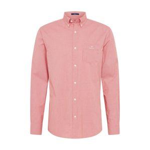 GANT Košile  červená