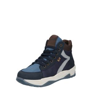 BISGAARD Tenisky  tmavě modrá / azurová