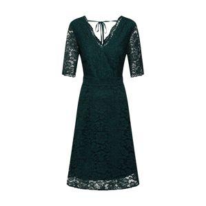 Esprit Collection Koktejlové šaty 'Stella Lace'  zelená