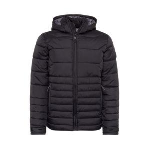 Mavi Zimní bunda  černá