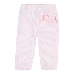 ESPRIT Kalhoty  růžová