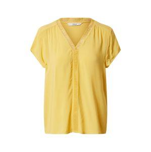 ONLY Tričko 'JESSA'  žlutá