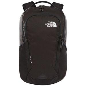 THE NORTH FACE Sportovní batoh  černá