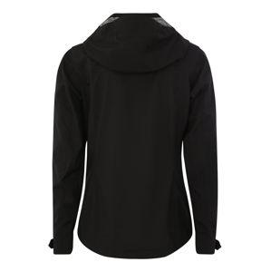 KILLTEC Outdoorová bunda 'Noana'  černá