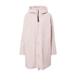 elvine Přechodný kabát 'Othilia'  růžová