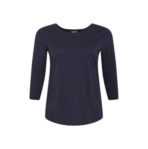 Esprit Curves Tričko  námořnická modř