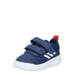 ADIDAS PERFORMANCE Sportovní boty 'TENSAUR I'  marine modrá / bílá / červená