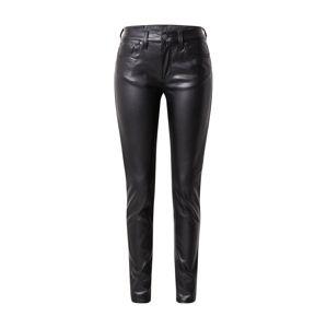Herrlicher Kalhoty 'SUPER G'  černá