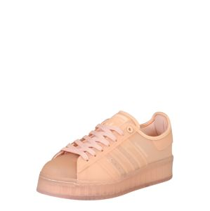 ADIDAS ORIGINALS Tenisky 'Superstar Jelly W'  pink