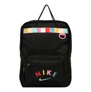 Nike Sportswear Batoh 'TANJUN'  černá / růžová / oranžová / světlemodrá / marine modrá / červená