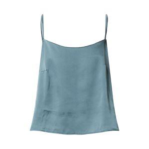 Icone Lingerie Tričko na spaní 'BIRGITTE'  modrá / světlemodrá