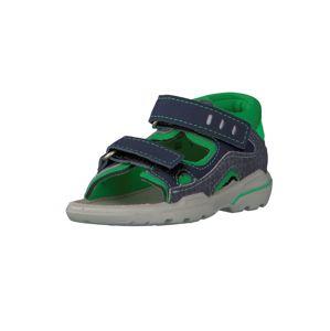 Pepino Otevřená obuv 'ESPI'  námořnická modř / zelená