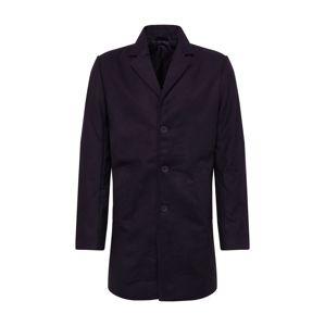 !Solid Přechodný kabát 'Fayette'  černá